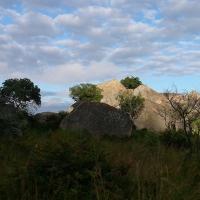 Africa de Sud, Parcul  Kruger1