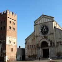 Verona la citta degli amanti