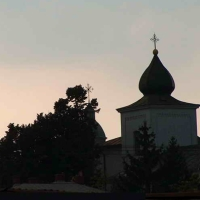 Biserica Alba - Iasi