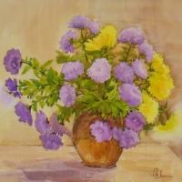 Simfonia culorilor - Maria Ghius