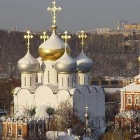 Kalinka - Moskva
