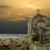 Manastiri de pe Muntele Athos