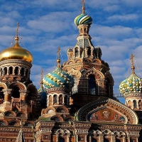 Eglises russes