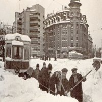 Iarna 1954-2012