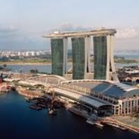 Sky Park Singapour