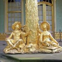 Palatul Sanssouci, Germania