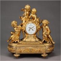 Clockes Antique