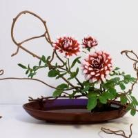 Ikebana si cuvinte vi