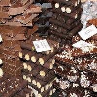Salon du Chocolat a Paris