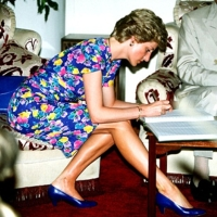 Diana Spencer, Princesse de Galles