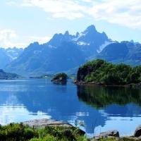 Insulele Vesteralen, Norvegia