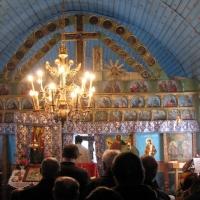 Biserica Sf Arh Mihail si Gavriil - Racauti