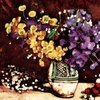 Stefan Luchian the painter of flowers