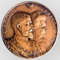 Medalii Omagiale Româneşti. 1914 - 1941.