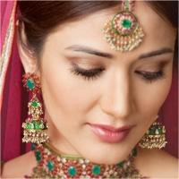 Frumusetea femeilor indiene