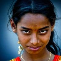 femei din india