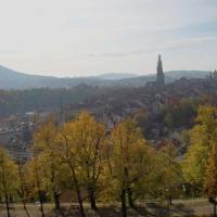 Tara cantoanelor 17 -  Berna I