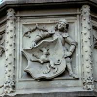 Tara cantoanelor 19 -  Berna III