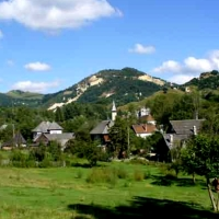 Roşia Montană Pe Mapamond.