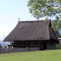 Musée ethnographique de Dietenheim - Tyrol du Sud
