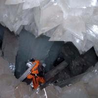 Les Grottes de Cristal de Naica