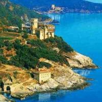 Muntele Athos-prezentare exceptionala