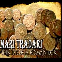 ADEVĂRATA ISTORIE A ROMÂNILOR, partea 23-a