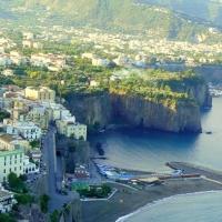 ITALY - Gulf of Napoli