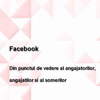 Utilitatea Facebook pentru dvs