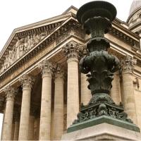 JOYAU PARISIEN : LE PANTHEON