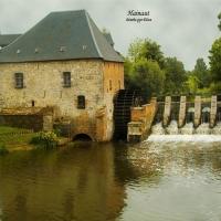Postales de Francia 2