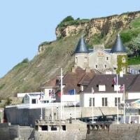Calvados département francais en Normandie