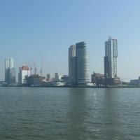 Rotterdam in Kleur