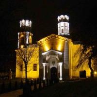 Biserica Armeana Iasi