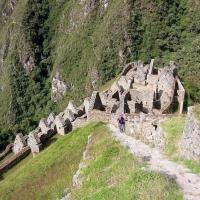 Peru - Peisajes del Machu Pichu