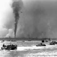 Histoire d'une photo de guerre