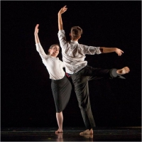 Balet - Richard Calmes photographer
