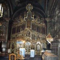 Biserica Domneasca - Vaslui