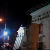 Biserica Invierii - Suceava