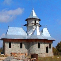 Mănăstiri Dobrogene Noi. Jud. Tulcea, 02.