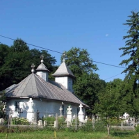 Biserica Sf.Dimitrie - Onesti