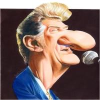 caricatures et musique