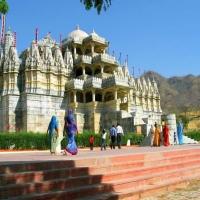 India turistica doar!