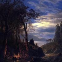 Albert Bierstadt - 3
