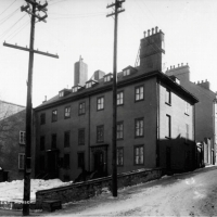 Québec 1800-1955