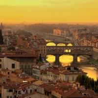 Fermecatoarea Florenta, Italia!