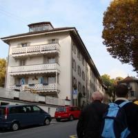 Tara cantoanelor 31 -  Lausanne I