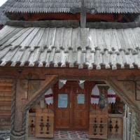 Hoinărind prin Maramureş1