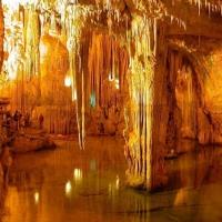 Die Neptun Grotte