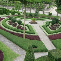 Parcul tropical Nong Nooch